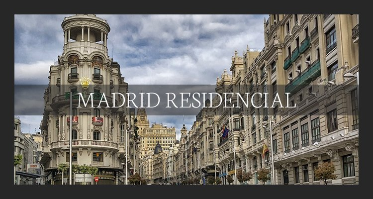 Inmobiliaria santa teresa pisos de lujo en madrid - Casa madrid inmobiliaria ...