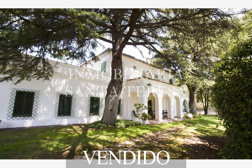 Casa en Fuente del Fresno