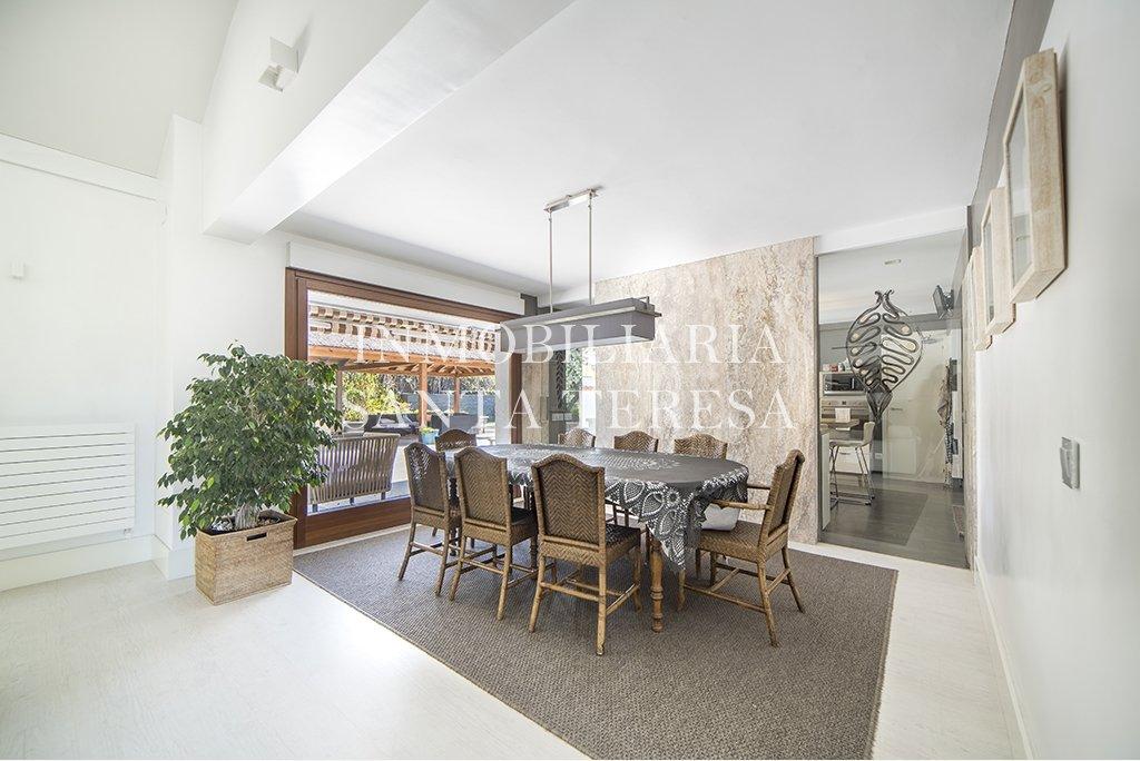 Casa en la moraleja inmobiliaria santa teresa - Casa madrid inmobiliaria ...