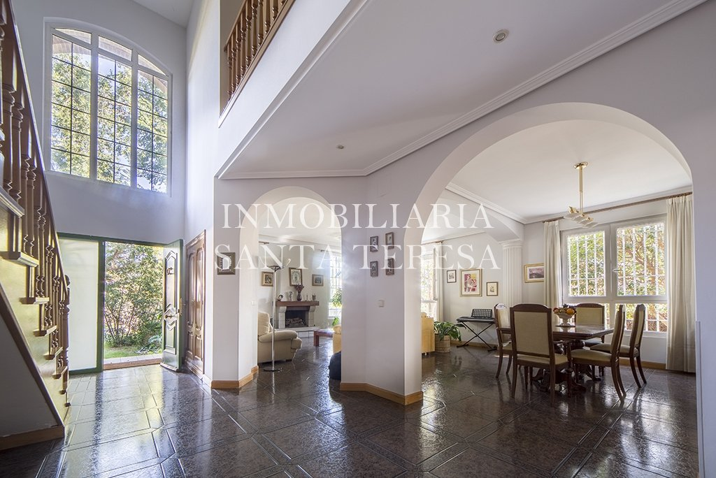 Casa en Aravaca