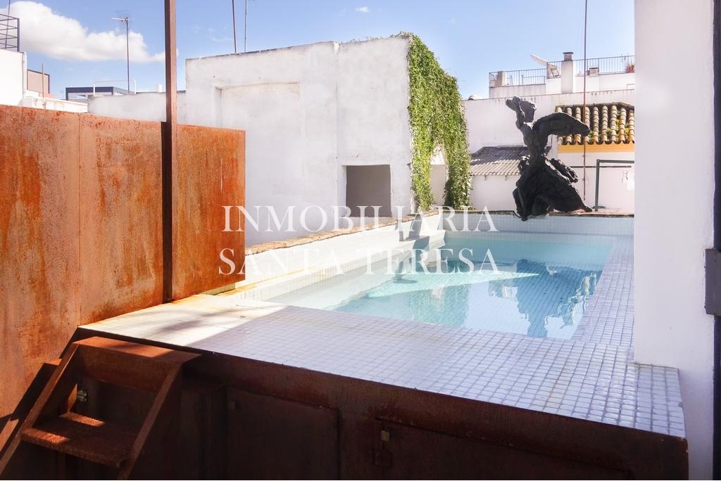 Casa en Sevilla Centro